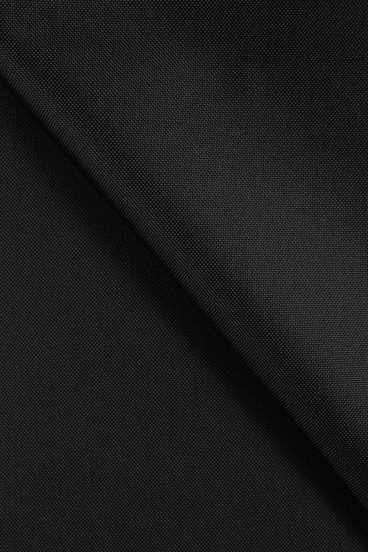 Tkanina oxford 500D wodoodporna czarna 160 cm 190 g/m2