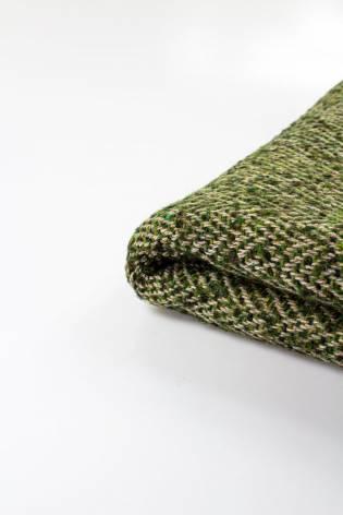 Fabric - Petersham - Green - 150 cm - 360 g/m2 thumbnail