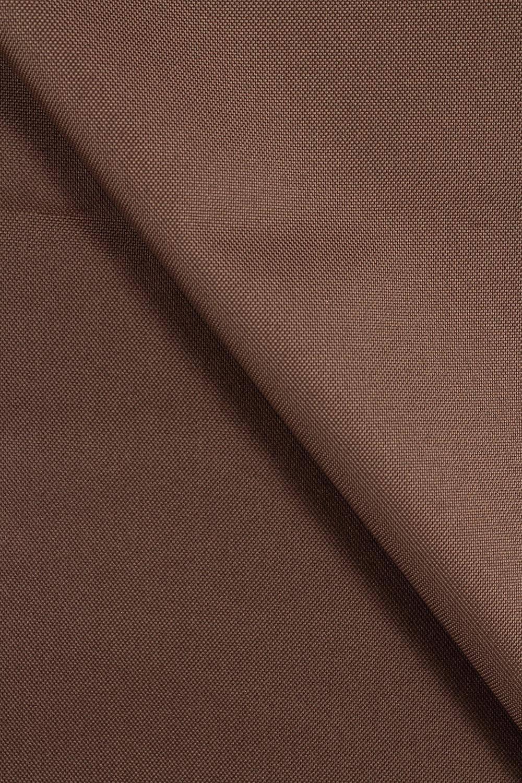 Tkanina oxford 500D wodoodporna brązowy 160 cm 190 g/m2