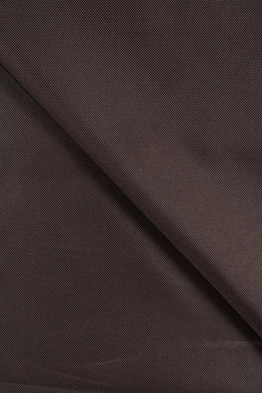 Tkanina oxford 500D wodoodporna ciemna czekolada 160 cm 190 g/m2