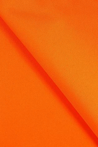 Tkanina oxford 500D wodoodporna pomarańczowy 160 cm 190 g/m2 thumbnail