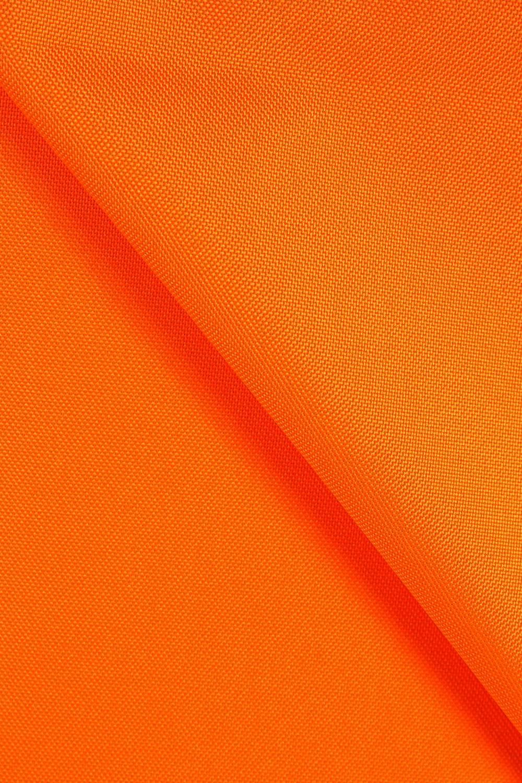 Tkanina oxford 500D wodoodporna pomarańczowy 160 cm 190 g/m2