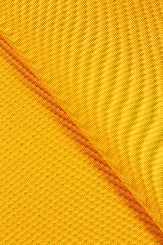 Tkanina oxford 500D wodoodporna mango żółty 160 cm 190 g/m2