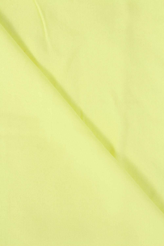 Tkanina wiskozowa gładka cytryna 150 cm 110 g/m2