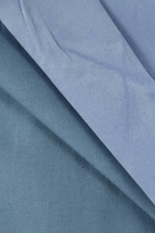 Tkanina zamszowa obiciowa niebieska 150 cm 290 g/m2 thumbnail