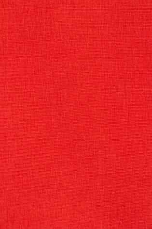 Dzianina jersey bawełniany czerwony 180cm 230g/m2 thumbnail