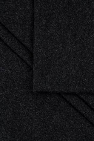 Dzianina jersey wiskozowy - grafitowy - 180cm 200g/m2 thumbnail