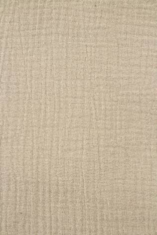 Tkanina muślin dwustronny - bawełniany - beżowy - 145cm 230g/m2 thumbnail