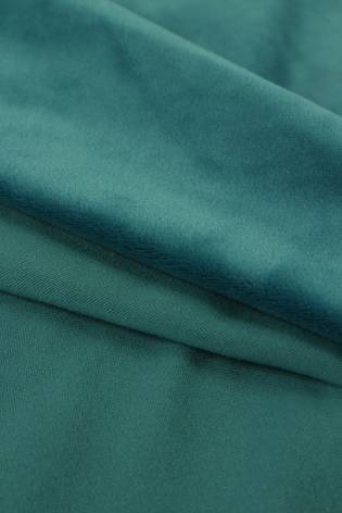 Welur aksamitny elastyczny malachitowy 165 cm 290 g/m2 thumbnail