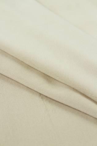Welur aksamitny elastyczny beżowy 165 cm 290 g/m2 thumbnail