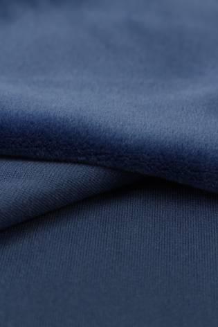 Welur aksamitny elastyczny jeansowy 165 cm 290 g/m2 thumbnail
