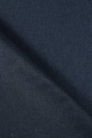 Tkanina oxford 600D wodoodporna ciemno niebieski melanż 160 cm 220 g/m2 thumbnail