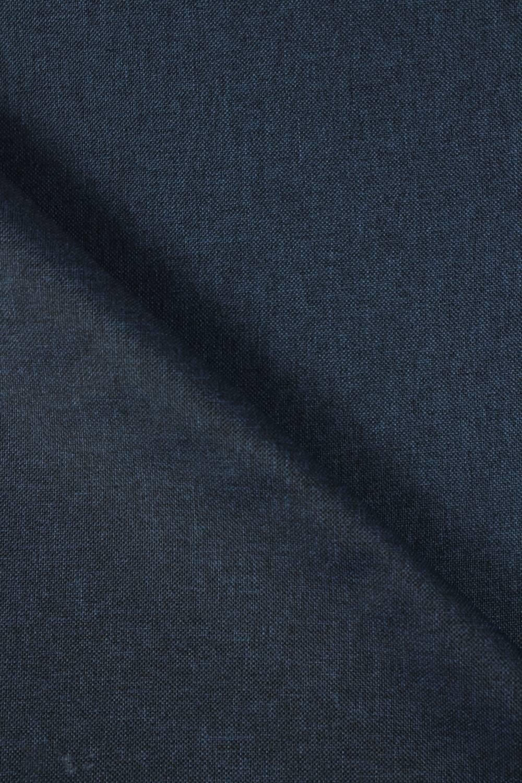 Tkanina oxford 600D wodoodporna ciemno niebieski melanż 160 cm 220 g/m2