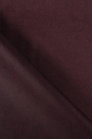 Tkanina oxford 600D wodoodporna burgundowy melanż 160 cm 220 g/m2 thumbnail