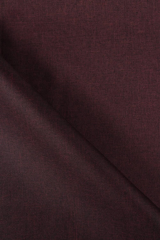 Tkanina oxford 600D wodoodporna burgundowy melanż 160 cm 220 g/m2