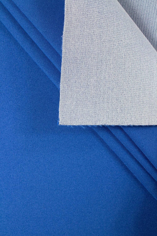 Tkanina stretch na piance - jasny niebieski - 150cm 250g/m2