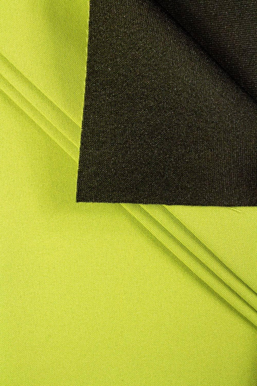 Fabric - Stretch on foam - Lime Green - 150 cm - 250 g/m2