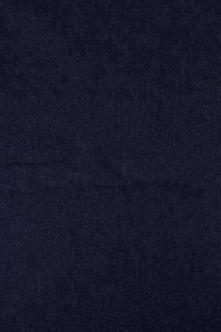 Tkanina jeans granatowa gruba 160 cm 510 g/m2 thumbnail