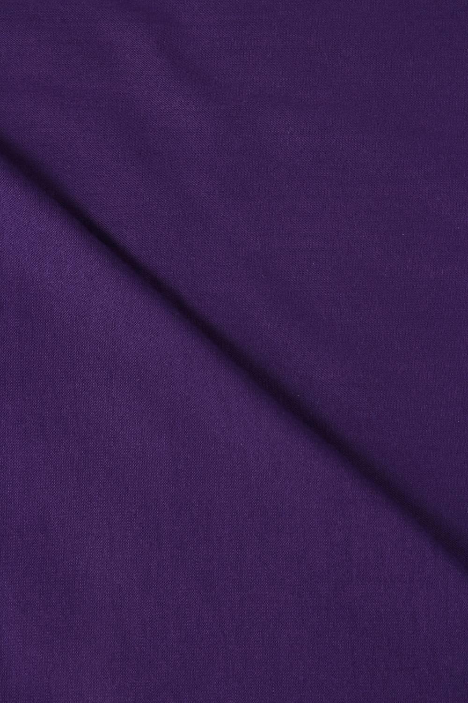 Dzianina jersey wiskozowy fioletowy 150 cm 220 g/m2
