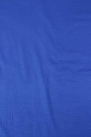 Jersey wiskozowy niebieski 155 cm 210 g/m2 thumbnail
