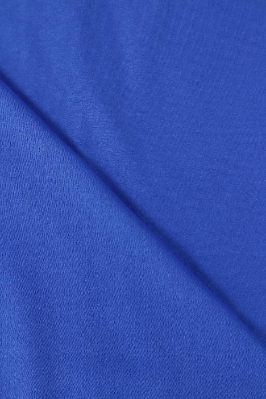 Jersey wiskozowy niebieski 155 cm 210 g/m2