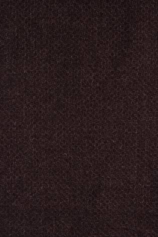 Tkanina płaszczowa strukturalna bordowa 155 cm 300 g/m2 thumbnail