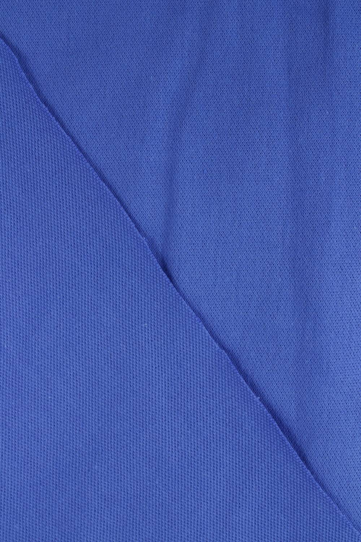Dzianina lacoste niebieska 95 cm/190 cm 250 g/m2