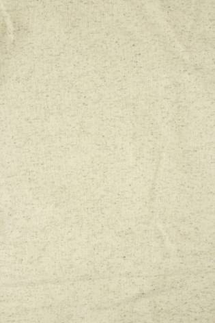 Dresówka pętelka konopna beżowy melanż 180 cm 290 g/m2 thumbnail
