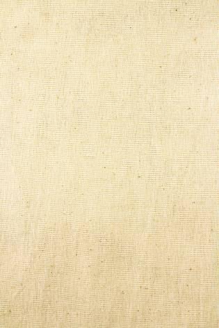 Tkanina surowa - słomkowa - 180cm 120g/m2 thumbnail