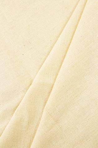 Fabric - Raw Cotton - Natural - 180 cm - 130 g/m2 thumbnail