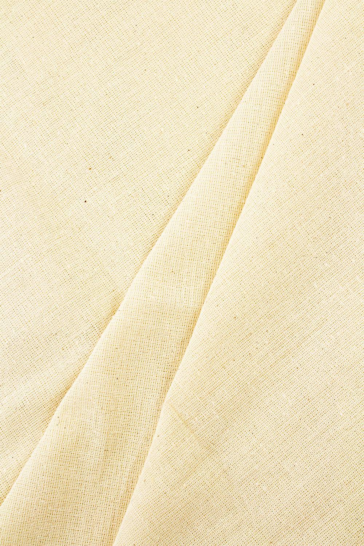 Fabric - Raw Cotton - Natural - 180 cm - 130 g/m2