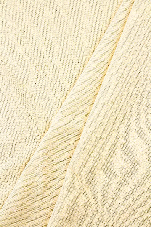 Tkanina surowa - naturalny - 180cm 130g/m2