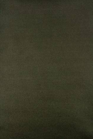 Tkanina flausz - khaki - 150cm 420g/m2 thumbnail