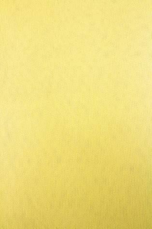 Fabric - Tulle - Rigid - Yellow - 160 cm - 30 g/m2 thumbnail