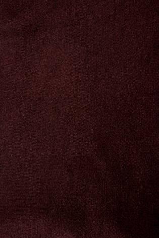 Dzianina dresowa drapana brązowa - 100/200cm - 280g/m2 thumbnail