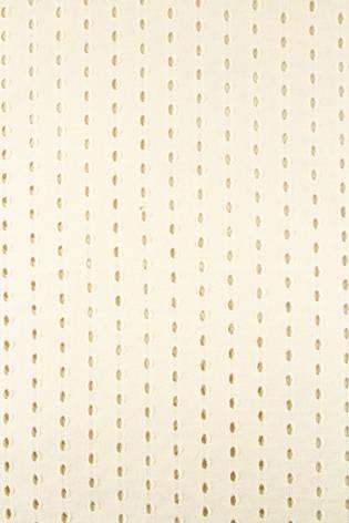 Dzianina jersey dziurowany - ecru - 170cm 200g/m2 thumbnail