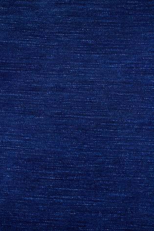 Tkanina jeansowa - granatowy - 150cm 410g/m2 thumbnail