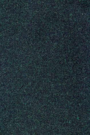 Fabric - Duffle Fleece - Bottle Green Melange - 150 cm - 400 g/m2 thumbnail