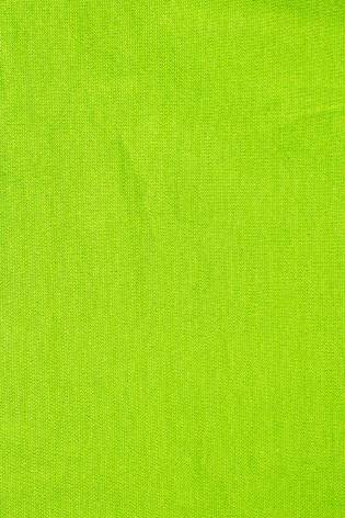 Dzianina żakardowa - zielone jabłuszko - 140cm 285g/m2 thumbnail