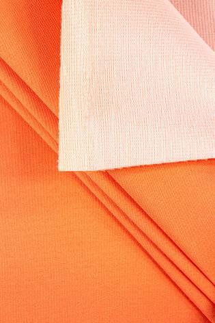 Tkanina stretch na piance - pomarańczowy - 150cm 250g/m2 thumbnail
