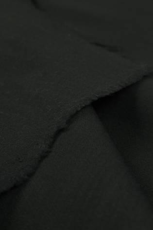 Tkanina ubraniowa ciemny khaki KUPON 2MB thumbnail