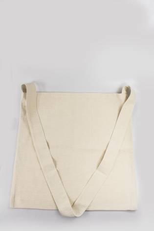 Torba bawełniana z nadrukiem - 5 wariantów nadruku - 3 rodzaje - 45cm x 45cm thumbnail