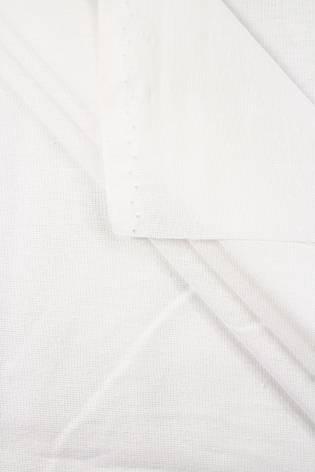 Fabric - Cotton - White - 175 cm - 125 g/m2 thumbnail