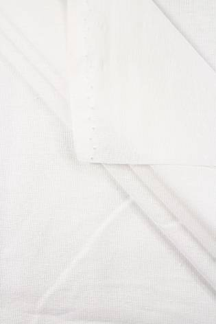 Tkanina bawełniana biała - 175cm 125g/m2 thumbnail