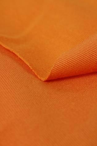Dzianina interlock pomarańczowa KUPON 2MB thumbnail