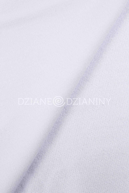 Dzianina dresowa pętelka cottonblend 150cm 290g/m2