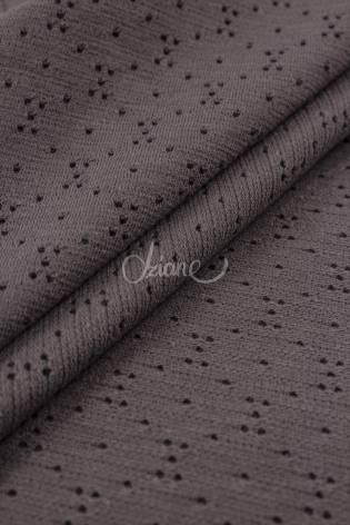 Knit - Cotton Net - Truffle - 175 cm - 180 g/m2 thumbnail