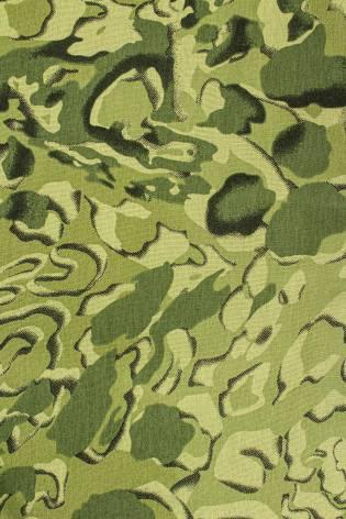 Knit - Jersey - Woodland Camo-Like - 160 cm - 200 g/m2 thumbnail