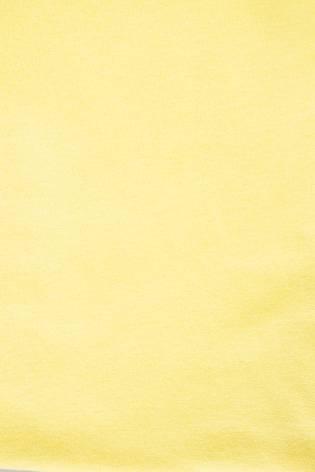 Knit - Jersey - Canary Yellow - 175 cm - 100 g/m2 thumbnail