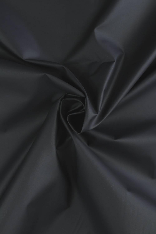 Tkanina softshell niedrapana wodoodporna grafitowa KUPON 2MB